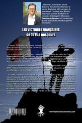 Les victoires françaises de 1914 à nos jours