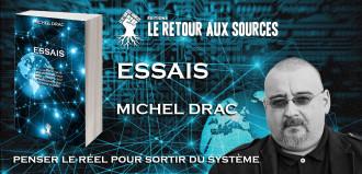 Essais de Michel Drac : Nouvelle édition