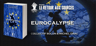 Eurocalypse: Nouvelle édition