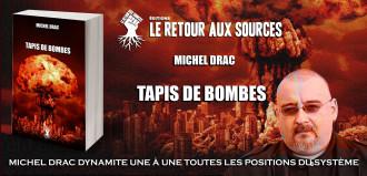 Tapis de bombes: Nouvelle édition