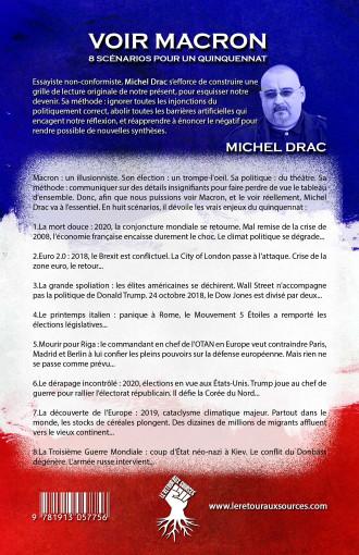 Voir Macron - 8 scénarios pour un quinquennat: Nouvelle édition