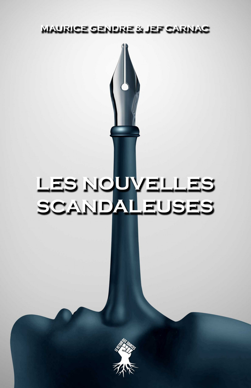 Les nouvelles scandaleuses: Nouvelle édition