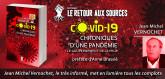 COVID-19 Chroniques d'une pandémie: Le gouvernement de la peur