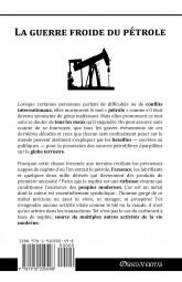 La guerre froide du pétrole