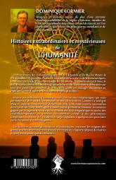 Histoires extraordinaires et mystérieuses de l'humanité
