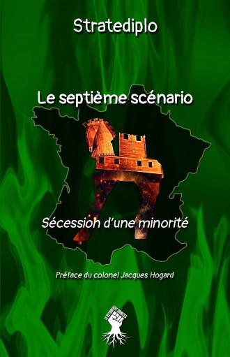 Le septième scénario: Sécession d'une minorité