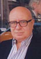Jean Parvulesco
